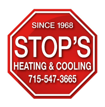 Stops Heating & Cooling