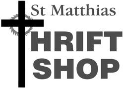 St Mathias Thrift Shop