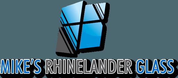 Mike's Rhinelander Glass